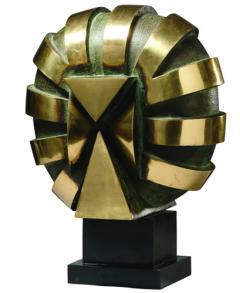 OTO LOGO BRONZANI FARAON II, 1966